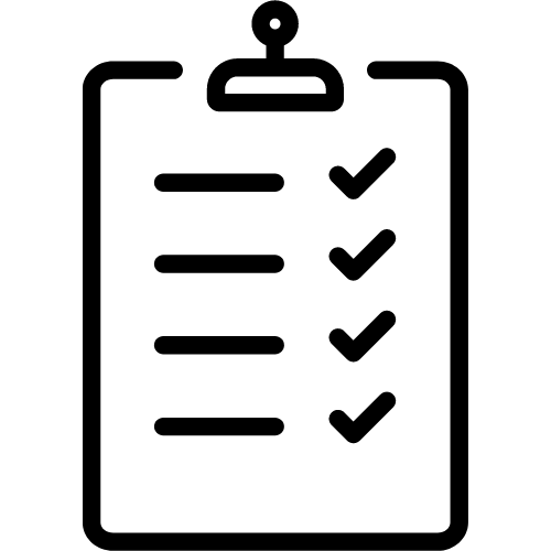 Onboarding Questionnaire Logo
